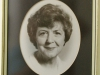 Longmarket Girls School - Headmistress Portraits - Miss E Phelines 1979-1986