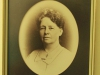 Longmarket Girls School - Headmistress Portraits - Miss E Walton 1903-1923