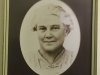 Longmarket Girls School - Headmistress Portraits - Miss F Slatter 1942-1946