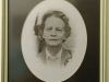 Longmarket Girls School - Headmistress Portraits - Miss K Russell 1956-1967