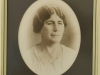 Longmarket Girls School - Headmistress Portraits - Miss M Murchie 1926-1931