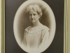 Longmarket Girls School - Headmistress Portraits - Miss Milne 1924-1925