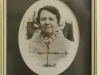 Longmarket Girls School - Headmistress Portraits - Miss N Todd 1940-1941