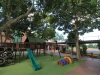 Longmarket Girls School -  Pre School & playground (1)