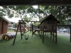 Longmarket Girls School -  Pre School & playground (3)