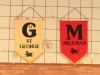 Longmarket Girls School - School Banners (2)