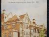 Longmarket Girls School - School Centenary Brochure Cover 1990