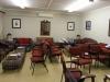 Longmarket Girls School - Staff room