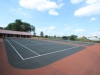 Longmarket Girls School -  Tennis courts (1)