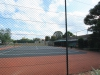 Longmarket Girls School -  Tennis courts (2)