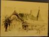 Longmarket Girls School - The old Longmarket premises (now Museum) - painting (1)