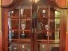 Longmarket Girls School - Trophy cabinet