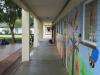 Longmarket Girls School - school building corridors (3)