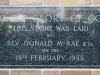 181-longmarket-street-presbyterian-church-plaque-foundation-stone-1955