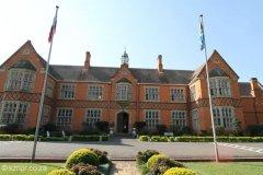 PMB - Maritzburg College