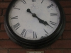 Merchiston Prep - Dukes clock