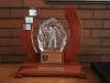 Merchiston Prep - Golf floating trophy