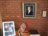 Merchiston Prep - foyer memorabilia (4)