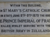 PMB - 80 Loop Street - St Mary's Catholic Church - (Prince Imperial Resting Place & Museum) (4)