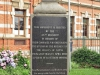 PMB - Market Square - 45 th Regt Monument - Sherwood Foresters - 1843 - 1859 (2)