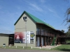 Natal canoe Club -  Club House Exterior (3)