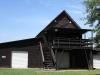 Natal canoe Club -  Club House Exterior (4)