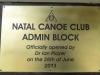 Natal canoe Club - Interior (7)