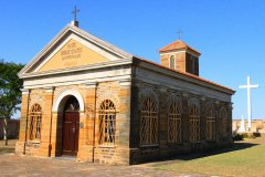 PMB - Our Lady of Mercy Church