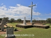 PMB - Our Lady of Mercy Italian Church - POW Monument and cemetery (2)