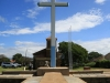PMB - Our Lady of Mercy Italian Church - POW Monument and cemetery (4)