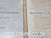 PMB - Our Lady of Mercy Italian Church - WWII POW grave Domenico & Alfredo