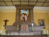 PMB - Our Lady of Mercy Italian Church - interior altar detail (4)