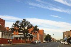 PMB - Pietermaritz Street