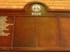 PMB Girls High - Honours Boards - Dux
