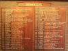 PMB Girls High - Honours Boards - Honours -