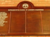 PMB Girls High - Honours Boards - Representative Council of Learners -