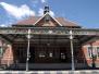 PMB - Railway Station