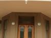 San Souci Front doors (1.) (2)