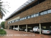 San Souci Ngonyama Trust Offices
