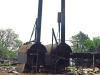 PMB - SAR & H - Goods Sheds - Exchange Road -  Boilers (1)