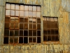 PMB - SAR & H - Goods Sheds - Exchange Road -  Windows of sheds (2)