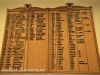 St Charles College Media Centre Honours boards (1)