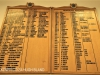 St Charles College Media Centre Honours boards (2)