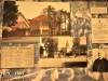 St Charles College reception history boards (2)