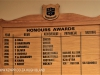 St Charles College reception honours boards (3)