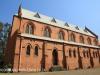 PMB - St Georges Garrison Church -  Exterior - Devonshire Road (20)