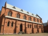 PMB - St Georges Garrison Church -  Exterior - Devonshire Road (27)
