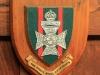 PMB St Georges Garrison Church - Kings Royal Rifles