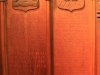PMB St Georges Garrison Church Reredos Wilshire and Staffordshire Regiments WWI