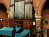 PMB St Georges Garrison Church organ
